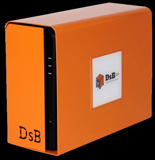 DsB éco